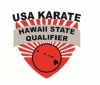 2017 USA Karate Hawaii State Regional Championship